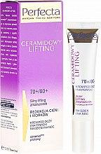 Profumi e cosmetici Crema contorno occhi - Perfecta Ceramid Lift 70+/80+ Eye Cream