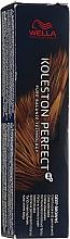 Profumi e cosmetici Tinta per capelli - Wella Professionals Koleston Perfect Deep Browns
