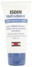 Profumi e cosmetici Crema viso - Isdin Nutradeica Seborrheic Skin Facial Gel Cream