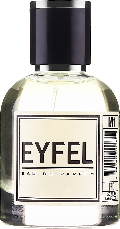 Eyfel Perfum M-1 - Eau de Parfum — foto N2