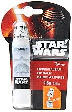 Profumi e cosmetici Balsamo labbra per bambini, bianco - EP Line 3D Star Wars