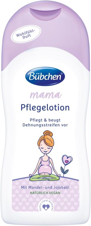 Lozione premurosa per la gravidanza - Bubchen Mama Pflegelotion — foto N1