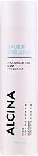 Profumi e cosmetici Condizionante acido per capelli - Alcina Hare Care Sauer Spülung
