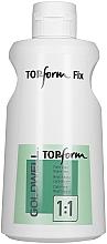 Profumi e cosmetici Fissatore capelli - Goldwell Topform Fix