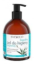 Profumi e cosmetici Gel detergente intimo - Sylveco
