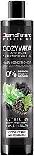 Profumi e cosmetici Balsamo con carbone attivo - DermoFuture Hair Conditioner With Activated Carbon