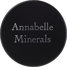 Profumi e cosmetici Cipria brillante - Annabelle Minerals Radiant Puder