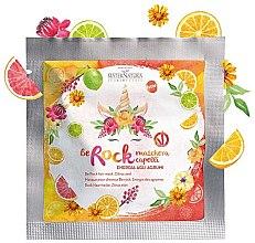 Profumi e cosmetici Maschera per capelli - MaterNatura Organic Hair Mask Unicorn Citrus Energy