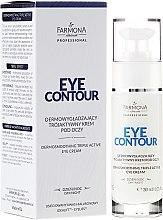 Profumi e cosmetici Crema contorno occhi attiva - Farmona Eye Contour