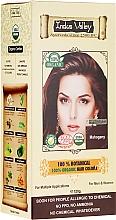Profumi e cosmetici Tinta per capelli - Indus Valley 100% Botanical Hair Colour