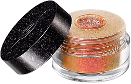 Profumi e cosmetici Cipria minerale per palpebre, 1.8 g - Make Up For Ever Star Lit Diamond Powder