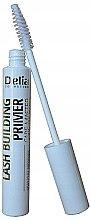 Profumi e cosmetici Base per mascara - Delia Cosmetics Lash Buiding Primer