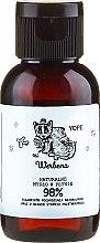 Profumi e cosmetici Sapone liquido - Yope Verbena Natural Liquid Soap (mini)
