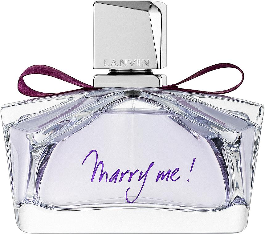 Lanvin Marry Me - Eau de Parfum