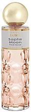 Profumi e cosmetici Saphir Parfums Moon Pour Femme - Eau de Parfum