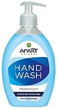 Profumi e cosmetici Sapone liquido antibatterico - Apart Natural Antibacterial Hand Wash