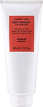 Profumi e cosmetici Maschera-gel corpo 3 in 1 - Comfort Zone Body Strategist 3 in 1 Booster