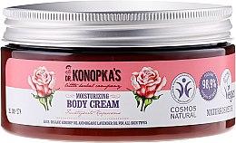 Profumi e cosmetici Crema corpo idratante - Dr. Konopka's Moisturizing Body Cream