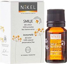 Profumi e cosmetici Elisir viso - Nikel Smile Bio Eliksir