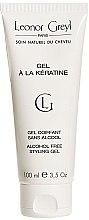 Profumi e cosmetici Gel con cheratina per lo styling - Leonor Greyl Gel a la Keratine
