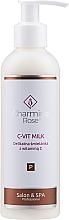 Profumi e cosmetici Crema delicata con vitamina C - Charmine Rose C-VIT Milk Delicate Cream