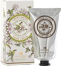 "Profumi e cosmetici Crema mani ""Verbena"" - Panier Des Sens Verbena Hand Cream"
