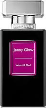 Profumi e cosmetici Jenny Glow Velvet & Oud - Eau de Parfum