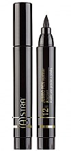Profumi e cosmetici Eyeliner - Astra Make-up 12H Jumbo Pen Eyeliner