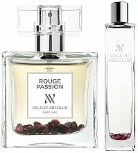 Profumi e cosmetici Valeur Absolue Rouge Passion - Set (edp/50ml + oil/30ml)