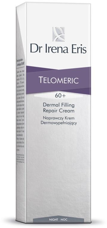 Crema rigenerante - Dr Irena Eris Telomeric Dermal Filling Repair Night Cream