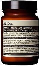 Profumi e cosmetici Maschera viso detergente all'argilla - Aesop Primrose Facial Cleansing Masque