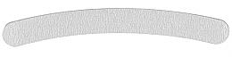 "Profumi e cosmetici Lima per unghie ""Banana"", grigio, 150/180 - Tools For Beauty Nail File Banana"