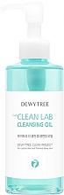 Profumi e cosmetici Olio viso idrofilo - Dewytree The Clean Lab Cleansing Oil