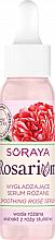 Profumi e cosmetici Siero levigante - Soraya Rosarium A Smoothing Rose Serum