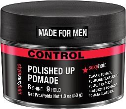 Profumi e cosmetici Pomada per capelli - SexyHair Polished Up Pomade Classic