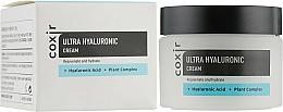 Profumi e cosmetici Crema viso idratante - Coxir Ultra Hyaluronic Cream