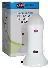 Profumi e cosmetici Scaldacera RE00009 - Ronney Professional Depilatory Heater