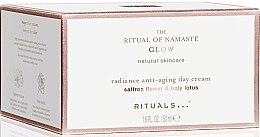 Profumi e cosmetici Crema da giorno antietà - Rituals The Ritual Of Namaste Radiance Anti-Aging Day Cream