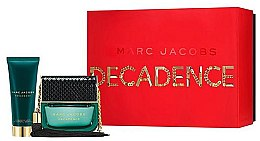 Profumi e cosmetici Marc Jacobs Decadence - Set (edp/50ml + b/lol/75ml)