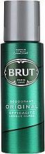 Profumi e cosmetici Brut Parfums Prestige Original - Deodorante