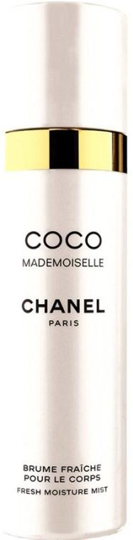 Chanel Coco Mademoiselle - Spray per corpo — foto N1