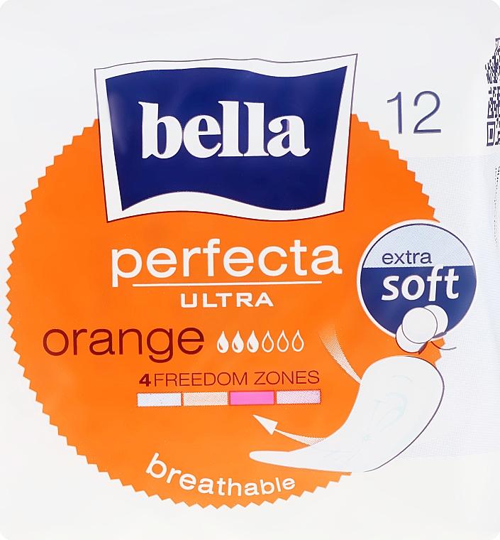 Assorbenti Perfecta Ultra Orange, 12 pz - Bella
