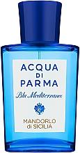 Profumi e cosmetici Acqua Di Parma Blu Mediterraneo Mandorlo Di Sicilia - Eau de toilette
