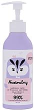 Profumi e cosmetici Gel per l'igiene intima per bambini - Yope