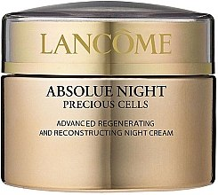 Profumi e cosmetici Crema viso notte - Lancome Absolue Precious Cells Advanced Regenerating and Reconstructing Night Cream