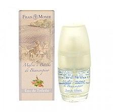 Profumi e cosmetici Frais Monde Mallow And Hawthorn Berries - Eau de toilette