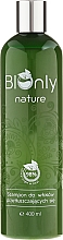 Profumi e cosmetici Shampoo per capelli grassi - BIOnly Nature Shampoo For Greasy Hair