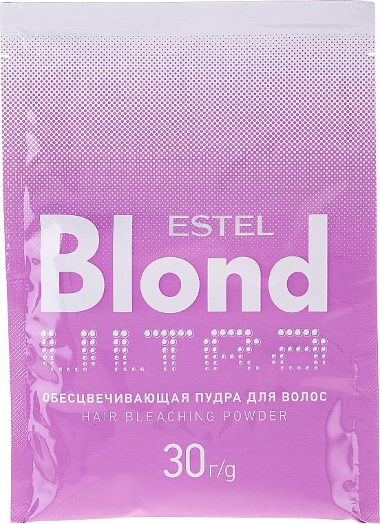 Cipria schiarente - Estel Professional Only Ultra Blond