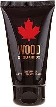 Dsquared2 Wood Pour Homme - Set (edt/50ml + sh/gel/50ml + ash/b/50ml) — foto N4