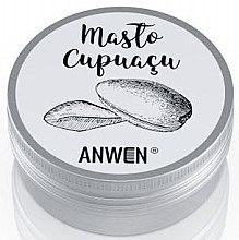 Profumi e cosmetici Olio cosmetico di Cupuasu - Anwen